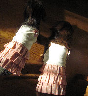 エル子とルー子