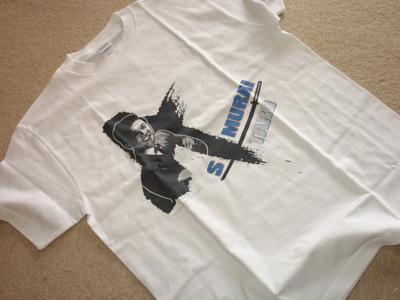 【SAMURAI太郎】Tシャツ