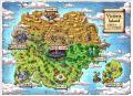 ビクトリアマップ