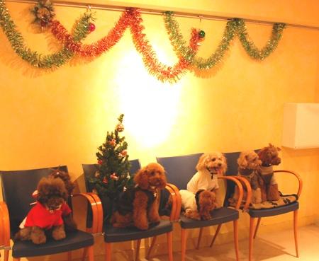 クリスマス16