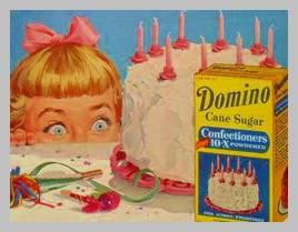 q少女とケーキ