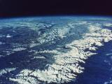 恵みの大地・地球