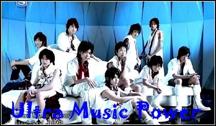 071102Ultra Music Power - Hey! Say! JUMP 19