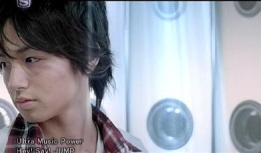 071102Ultra Music Power - Hey! Say! JUMP 10