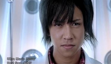 071102Ultra Music Power - Hey! Say! JUMP 11
