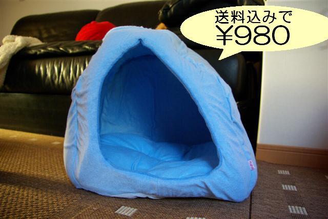 ドーム型カドラー 001 (Small)