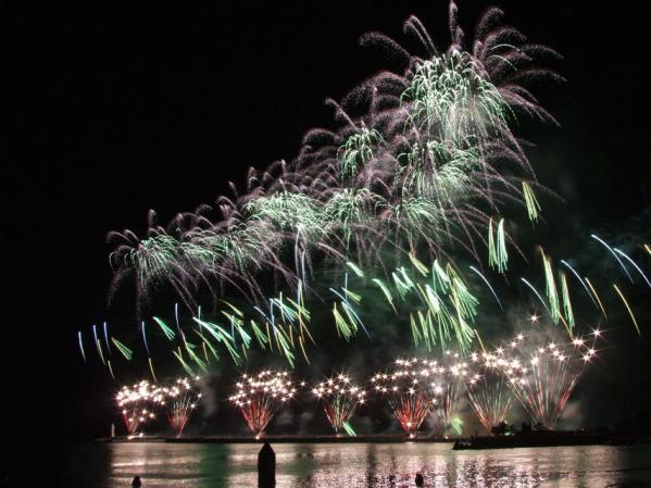 2011年8月8日 熱海海上花火大会(5)