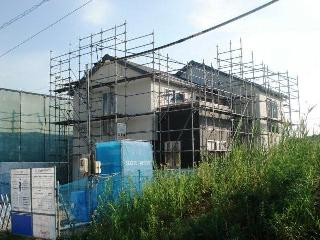 大工工事4日目03
