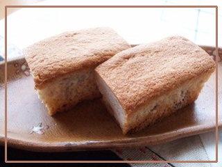 070418小豆ケーキ