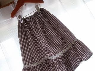 070720スカート