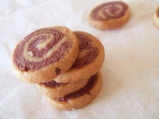 070808ぐるぐるクッキー2