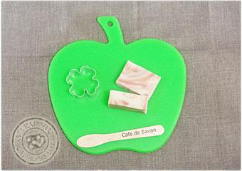 まな板りんご