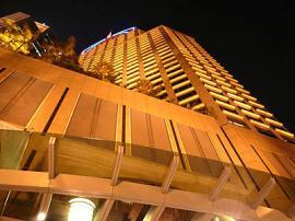 コンラッド バンコク ホテル 概観2