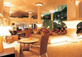 バンコク ホテル デュシット タニ