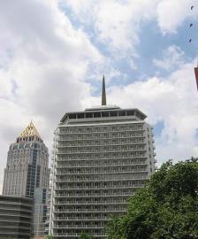 デュシット タニ ホテル 概観2 バンコク