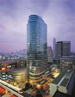 バンコク インターコンチネンタル ホテル