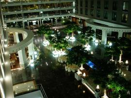 ノボテル スワンナプーム エアポート ホテル バンコク 外観2
