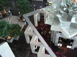 ノボテル スワンナプーム エアポート ホテル バンコク 外観3