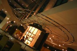 ノボテル スワンナプーム エアポート ホテル バンコク レストラン