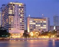 オリエンタルホテル バンコク