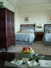 バンコク ペニンシュラ ホテル 部屋