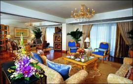 シャングリラ ホテル バンコク 部屋