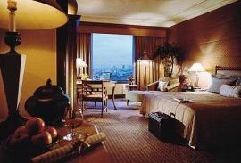 シェラトン グランデ スクンビット ホテル バンコク 部屋