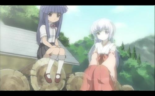 【アニメ】『ひぐらしのなく頃に解』第18話