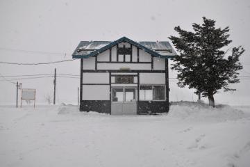 藤山駅(1)