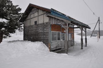藤山駅(3)