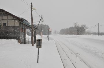 藤山駅(8)