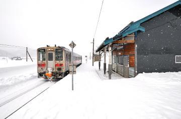 藤山駅(11)