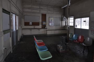 秩父別駅(6)
