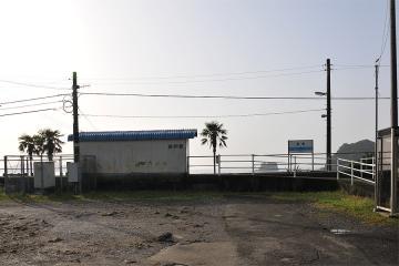 安和駅(3)