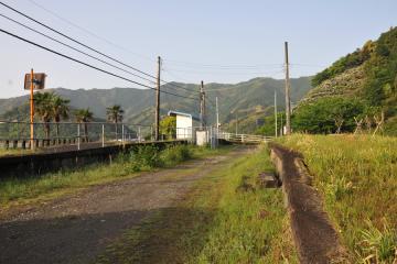 安和駅(5)