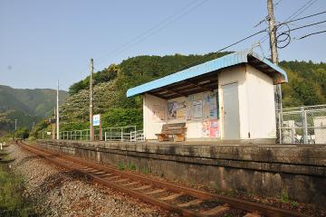 安和駅(7)