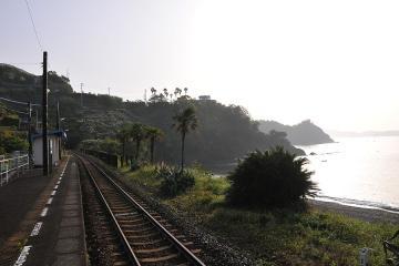 安和駅(8)