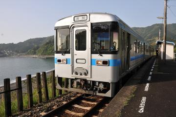 安和駅(11)