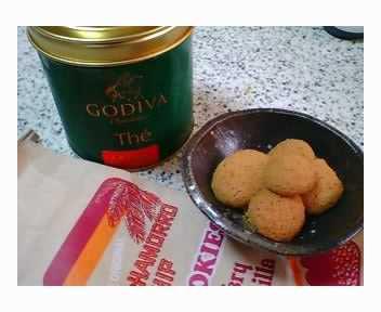 クッキー/グアム