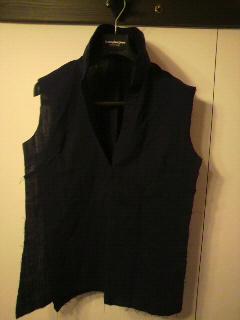 シンプルシャツ 作り方3