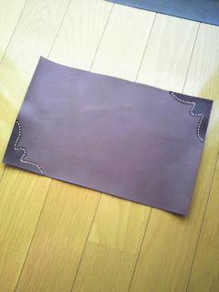 ブックカバー 注文2