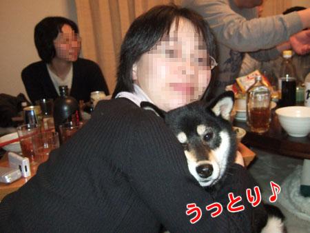 新年会(2007/1/7)