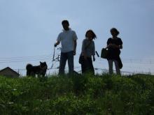 U家の新居訪問(2007/6/17)