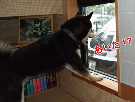 開かずの扉(2007/7/26)