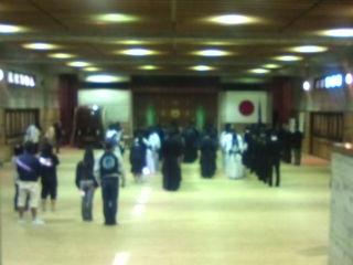 鶴岡八幡宮道場