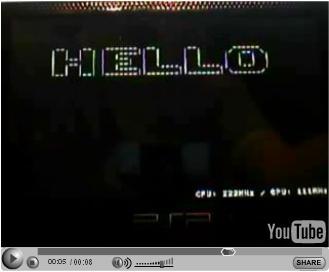 Helloprx