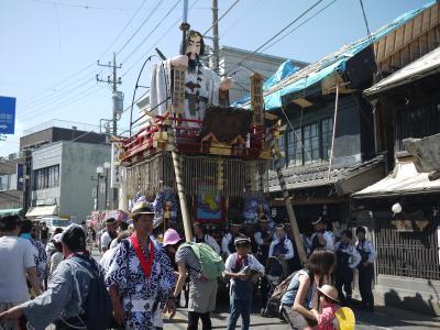 佐原夏祭り20