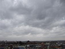 3月5日の天気