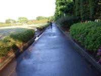 堀原運動公園