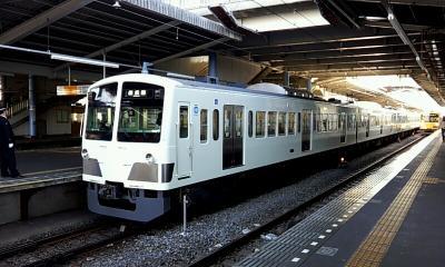 西武鉄道新101系